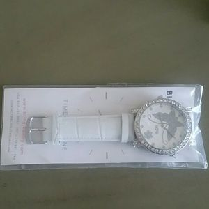 Accessories - Butterfly Watch